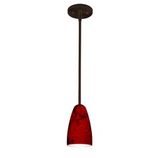 Riva 1 Light Pendant