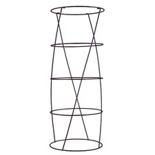 Tondo Wireform Cage