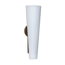Tino 3 Light Outdoor Sconce