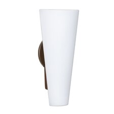 Tino 2 Light Outdoor Sconce