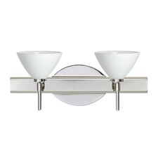 Domi 2 Light Vanity Light