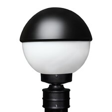 Costaluz 1 Light Post Mount Lantern