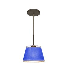 Pica 1 Light Mini Pendant