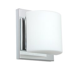 Paolo 1 Light Mini Wall Sconce