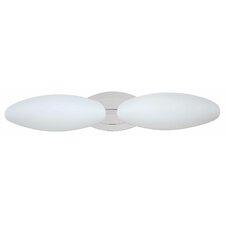 Aero 2 Light Vanity Light