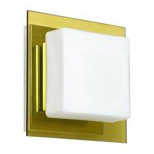 Alex 1 Light Mini Wall Sconce