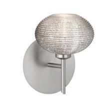 Lasso 1 Light Mini Sconce