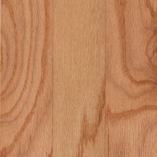 "Pastiche 3-1/4"" Engineered Oak Hardwood Flooring in Natural"