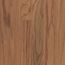 "Oakland 3"" Engineered Oak Hardwood Flooring in Golden"