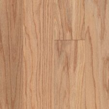 "Oakland 5"" Engineered Oak Hardwood Flooring in Natural"