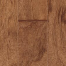 "Zanzibar 5"" Engineered Brazilian Tigerwood Hardwood Flooring in Natural"