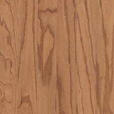 "Forest Oaks 3"" Engineered Oak Hardwood Flooring in Golden"