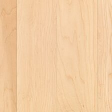 "Mulberry Hill 5"" Engineered Maple Hardwood Flooring in Natural"