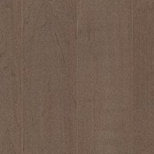 "Mulberry Hill 5"" Engineered Maple Hardwood Flooring in Mocha"