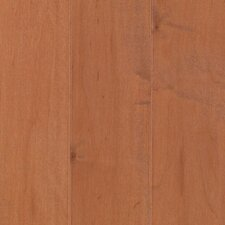 "Mulberry Hill 5"" Engineered Maple Hardwood Flooring in Ginger"
