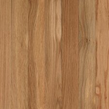 "Rivermont 2-1/4"" Solid White Oak Hardwood Flooring in Natural"