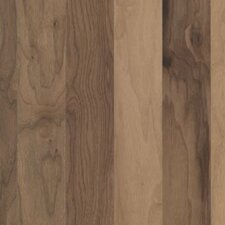 "Greenbrier 3"" Engineered Walnut Hardwood Flooring in Natural"
