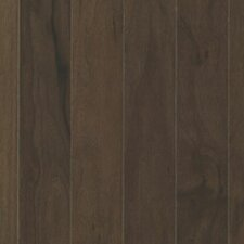 "Greenbrier 3"" Engineered Walnut Hardwood Flooring in Mocha"