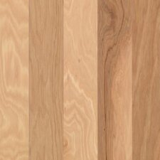 "Warrenton 3"" Engineered Hickory Hardwood Flooring in Natural"