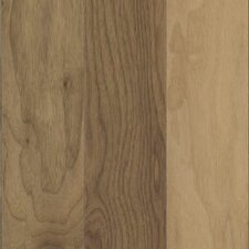 "Greenbrier 5"" Engineered Walnut Hardwood Flooring in Natural"