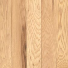 "Berry Hill 2-1/4"" Solid Hickory Hardwood Flooring in Natural"