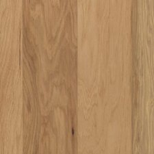 "Warrenton 5"" Engineered Hickory Hardwood Flooring in Golden Caramel"