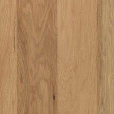 "Warrenton 5"" Engineered Hickory Hardwood Flooring in Golden Caramel"