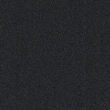 "Aladdin Major Factor  24"" x 24"" Carpet Tile in Midnight"