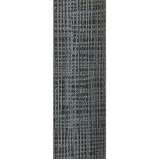 "Rumney 12"" x 36"" Carpet Tile in Mystic"