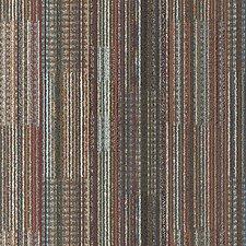 """Epsom 24"""" x 24"""" Carpet Tile in Smoky Martini"""