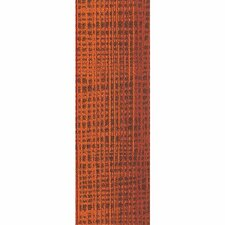"Rumney 12"" x 36"" Carpet Tile in Cayenne"