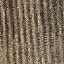 "Franconia 24"" x 24"" Carpet Tile in Transitory"