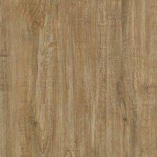 "Timbers Path 6"" x 48"" x 2.5mm Luxury Vinyl Tile in Buckwheat"