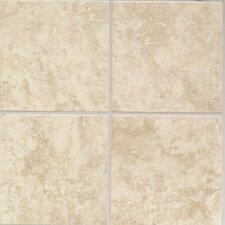 """Ristano 18"""" x 18"""" Ceramic Field Tile in Crema"""