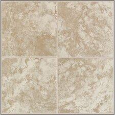 "Pavin Stone 2"" x 2"" Ceramic Mosaic Tile in Gray Flannel"