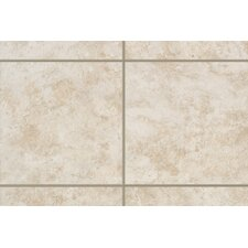 """Ristano 3"""" x 3"""" Bullnose Corner Tile Trim in Bianco (Set of 2)"""
