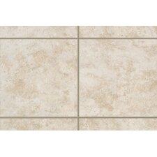 """Ristano 6"""" x 6"""" Bullnose Corner Tile Trim in Bianco"""