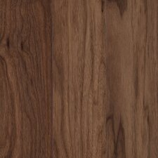 "Aria 4"" Engineered Walnut Hardwood Flooring in Natural"