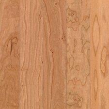 "Staunton Meadows 3"" Engineered Cherry Hardwood Flooring in Natural"
