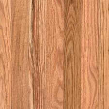 "Rivermont 2-1/4"" Solid Oak Hardwood Flooring in Natural"
