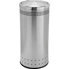 Precision Series 15-Gal Trash Can
