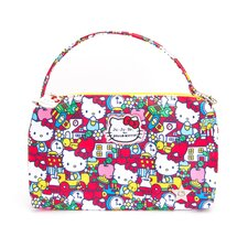 Hello Kitty Tote Wristlet Purse Diaper Bag
