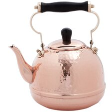 Hammered 6.3 Oz. Tea Kettle