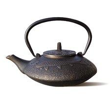 Koi Teapot