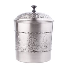 Victoria 120-Ounce Cookie Jar with Fresh Seal Lid