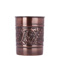 Antique Embossed Heritage Utensil Holder