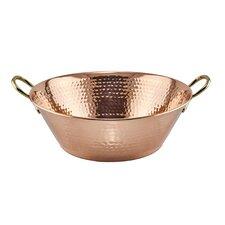 10-qt. Hammered Preserve Pan