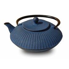 Tetsubin 0.84-qt. Fidelity Teapot