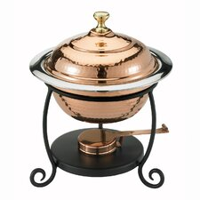 Decor Chafing Dish