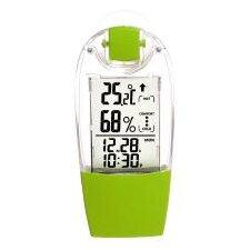 Solar Fensterthermometer